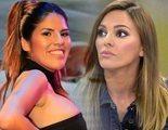 """Irene Rosales ataca duramente a Isa P en 'Viva la vida': """"Eres una sinvergüenza"""""""