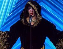 'Got Talent España': Dos hermanos revolucionan el plató con música, desnudos y un número drag
