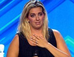 'Got Talent España': Florencia se gana el Pase de Oro conjunto de presentador y jurado gracias a su voz