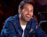 'Got Talent' muestra su fortaleza con un magnífico 22,4% y se distancia de 'La Voz Kids' (15%), que baja