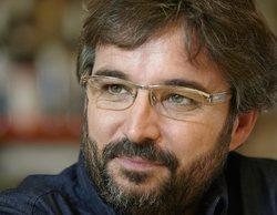 """Jordi Évole lanza una pulla a Errejón con una frase de su abuelo: """"La izquierda solo está unida en la cárcel"""""""