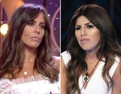 """El mensaje de Anabel Pantoja a su prima Isa en 'GH VIP 7': """"No tengo ganas de guerra ni de historias"""""""