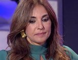 """Mariló Montero rememora con Toñi Moreno sus momentos más dramáticos: """"La vida ha sido puta contigo"""""""