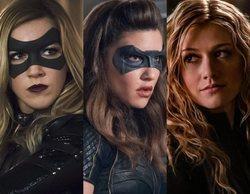 The CW prepara un spin-off de 'Arrow' centrado en la nueva Flecha Verde y las Canary