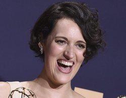Phoebe Waller-Bridge firma un acuerdo con Amazon Studios tras arrasar en los Emmy 2019