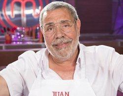Las patadas al diccionario de Los Chunguitos en 'MasterChef Celebrity 4' que sacan de quicio a Ana Milán
