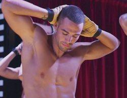'Toy Boy' seduce a un aceptable 13,6% en su estreno frente a 'MasterChef Celebrity 4' (19,5%), que baja