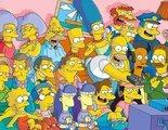 'Los Simpson' lideran con un 4,7% y las telenovelas continúan dando grandes alegrías a Nova