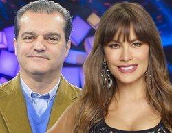 El motivo por el que Sofía Vergara y Ramón García han estado juntos en Madrid