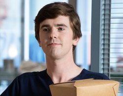 "'The Good Doctor': Freddie Highmore explica el ""desastre"" de la primera cita de Shaun"