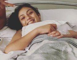 Dakota Tárraga se somete a una intervención quirúrgica para cumplir uno de sus sueños