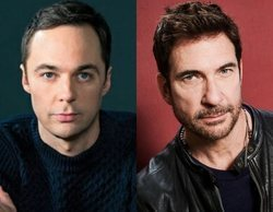Jim Parsons y Dylan McDermott y otros cinco actores se unen a 'Hollywood' de Ryan Murphy