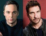 Jim Parsons y Dylan McDermott y otros cinco actores se unen a 'Hollywood' de Ryan Murphy