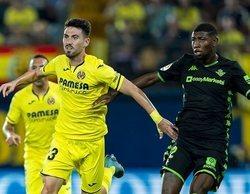 El Villarreal-Real Betis lidera en Gol mientras 'El secreto de Feriha' destaca en Nova