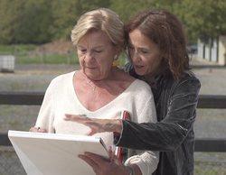 ETB presenta 'Arimaren Margolariak (Los pintores del alma)', el 'OT' vasco para pintores