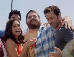 'Hawaii Five-O' lidera en su estreno junto al de 'American Housewife'