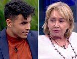 """Kiko Jiménez y Mila Ximénez, enfrentados en 'GH VIP 7': """"No me vas a joder, porque no te lo voy a consentir"""""""