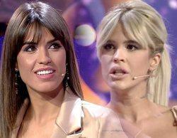 "Ylenia y Sofía Suescun se enfrentan en 'GH VIP 7' por Kiko Rivera: ""Yo no vendo a mis amantes"""