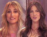 Telecinco saca a la luz los castings de Alba Carrillo e Irene Junquera para presentar 'Cámbiame'