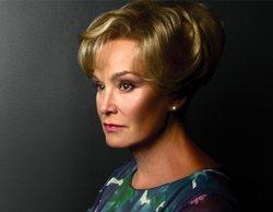 Jessica Lange descarta regresar en futuras temporadas de 'American Horror Story'
