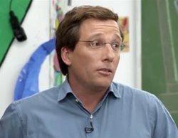 """Críticas a Almeida por """"adoctrinar"""" a los niños en Telemadrid: """"La izquierda quiere decidir por vosotros"""""""