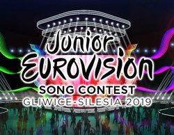 Eurovisión Junior 2019 presenta el diseño del escenario del Arena Gliwice en Polonia