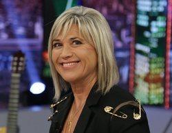 """Julia Otero, muy crítica con los políticos en 'El hormiguero': """"No están a la altura"""""""