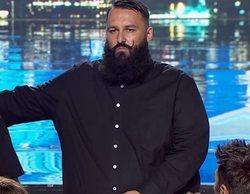 """Risto abandona el plató de 'Got Talent España' en taxi tras recibir un gran susto: """"Dile tú que no, yo me voy"""""""