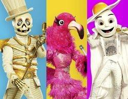 Antena 3 y Fremantle producirán 'The Masked Singer', el revolucionario talent que triunfa en Estados Unidos