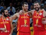 La final del Mundial de baloncesto y 'GH VIP', entre lo más visto del mes de septiembre