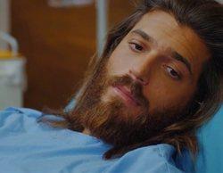 Can se despierta del coma tras el accidente en 'Erkenci Kus', pero no recuerda a Sanem