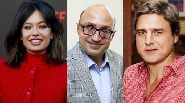 'Vota Juan' cambia de nombre a 'Vamos Juan' e incorpora a Anna Castillo, Jesús Vidal y Alberto San Juan