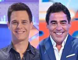 Telecinco prepara ya nuevos concursos con Christian Gálvez ante el fin de 'Pasapalabra'