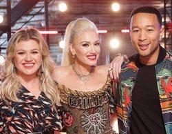 'The Voice' repite por segunda semana en lo más alto pero '9-1-1' sube y le pisa los talones