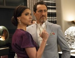 ABC cancela 'Grand Hotel' tras una temporada