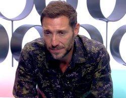 El reproche de Antonio David a Rocío Carrasco en 'GH VIP 7':