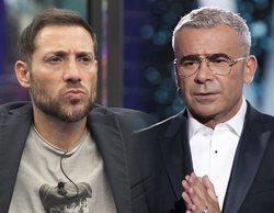 Jorge Javier niega que Antonio David Flores tenga que abandonar la casa de 'GH VIP 7' por orden judicial