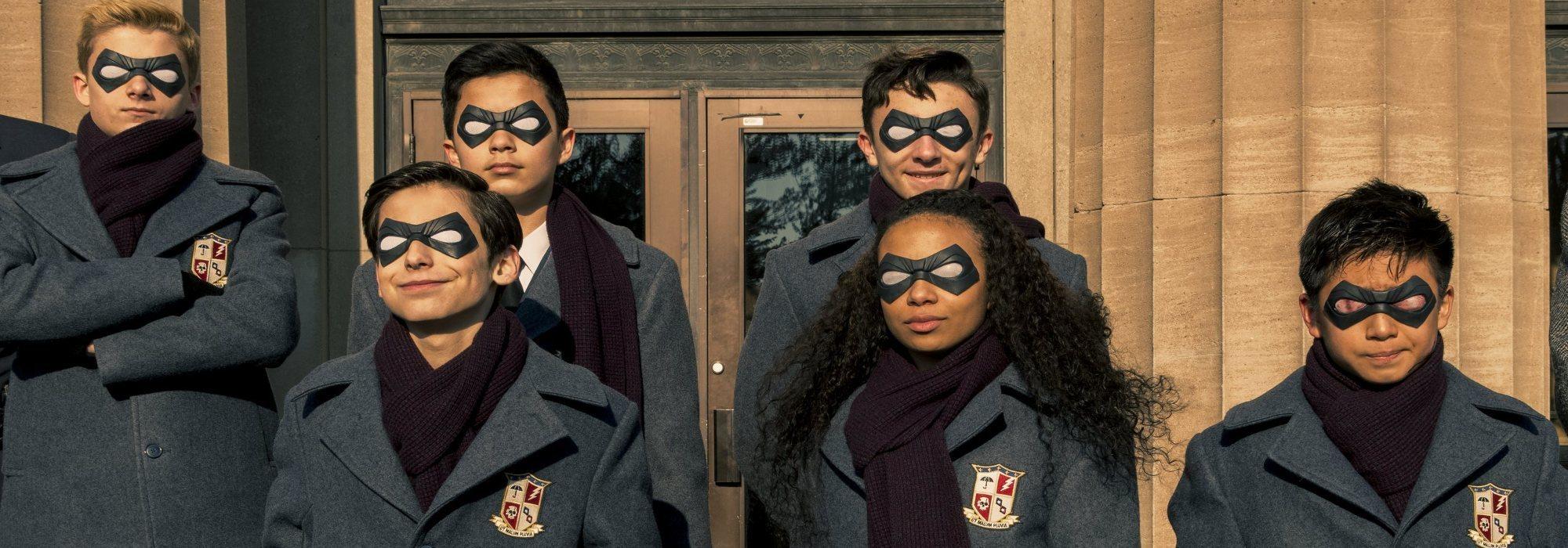 10 series en las que el superhéroe no es el bueno de la historia