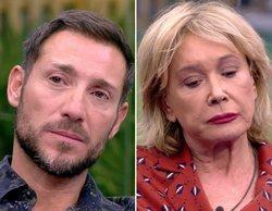 """Mila Ximénez marca distancia con Antonio David Flores en 'GH VIP 7': """"No confío en él"""""""