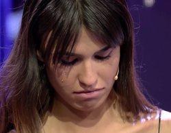 """Sofía Suescun se derrumba en 'GH VIP 7' al ver a Kiko Jiménez hablar de ella en pasado: """"No entiendo nada"""""""