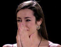 """Adara, sobre su relación con Pol Badía en 'GH VIP 7': """"Me hizo muchísimo daño y jugó conmigo"""""""