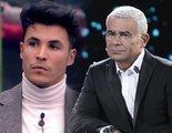 """El toque de atención de Jorge Javier a Kiko Jiménez en 'GH VIP 7': """"Has tenido comportamientos lamentables"""""""
