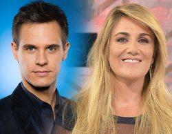 'Sálvame' sustituye temporalmente a 'Pasapalabra' tras ser retirado de Telecinco