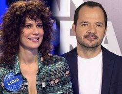 Ángel Martín y Lidia San José, entre los comentarios más virales sobre el final de 'Pasapalabra'