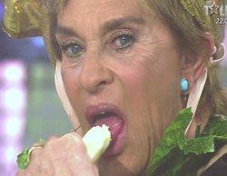 Telecinco estrena 'Sálvame banana' para sustituir a 'Pasapalabra'