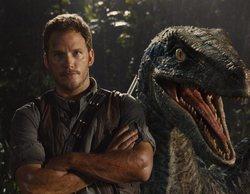 """""""Jurassic Park"""" podría tener una serie de acción de real"""