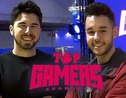 Así será la Academia de élite de 'Top Gamers Academy', el 'OT' para amantes de los videojuegos