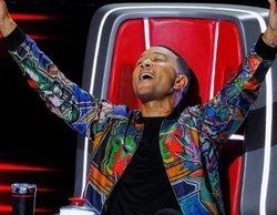 'The Voice' reafirma su liderato mientras 'Emergence' y 'New Amsterdam' pierden fuerza