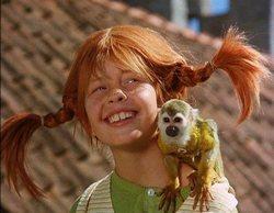 'Pippi Calzaslargas' prepara su salto a la gran pantalla