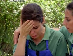 """Marta Torné sufre una crisis de ansiedad en 'Masterchef Celebrity': """"No veo de este ojo"""""""